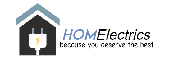 Homelectrics Logo