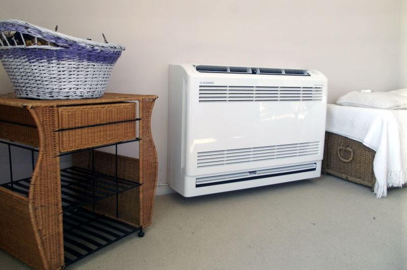 a convection room heater