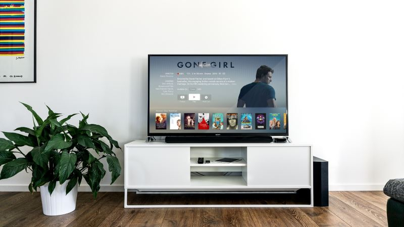 streaming apps on an Android TV