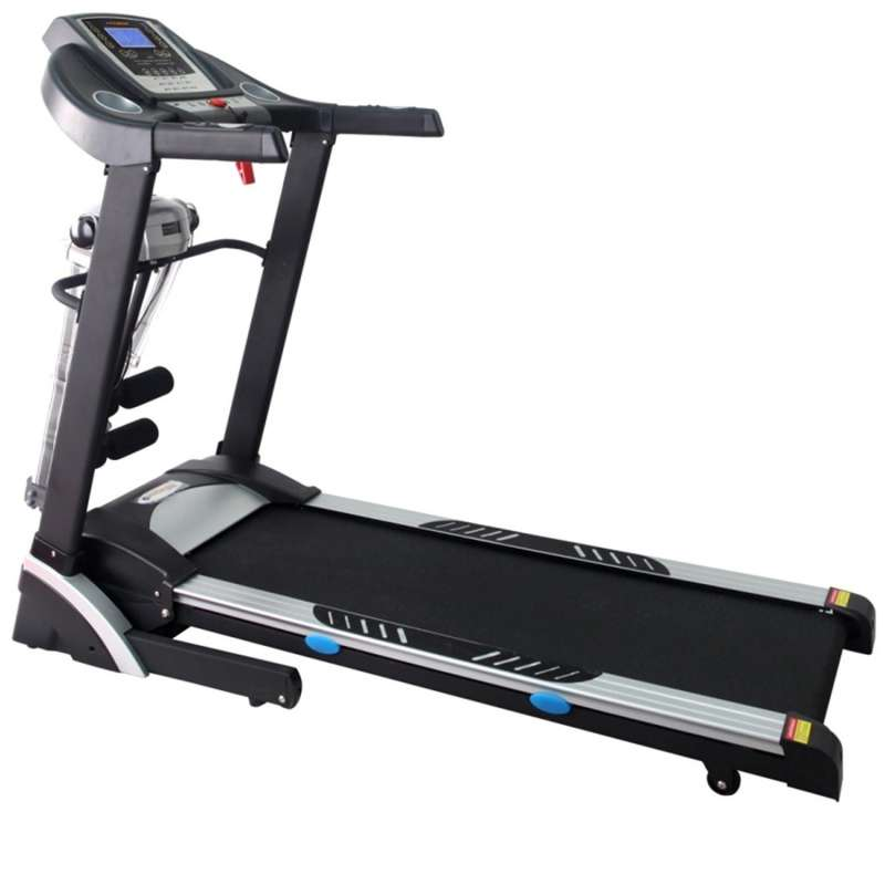 Afton Motoized Treadmill with Service centres All Over India